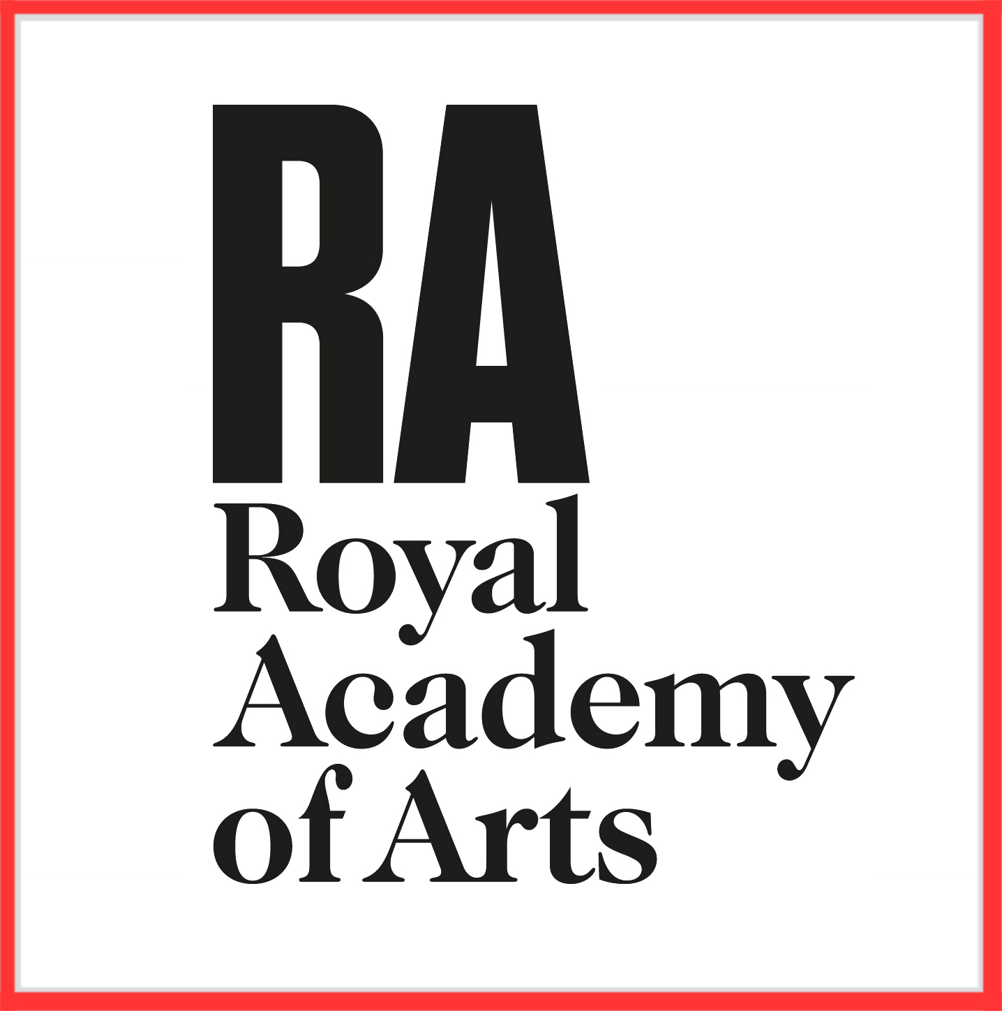 Now Featured On The Royal Academy Of Arts!