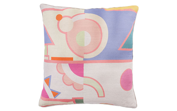 Minnie Extra Large Linen Cushion