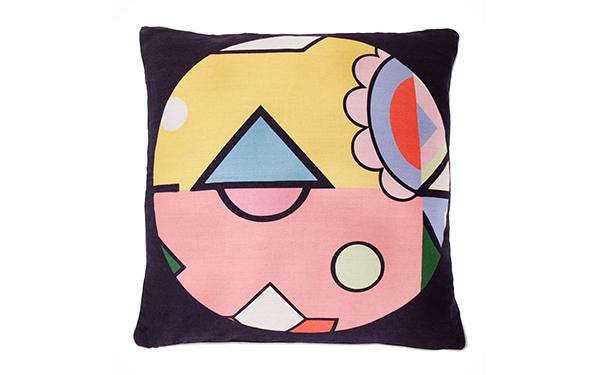 East Extra Large Cushion