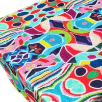 UBUNTU COLLECTION - Cotton Tablecloth 'Elangini'