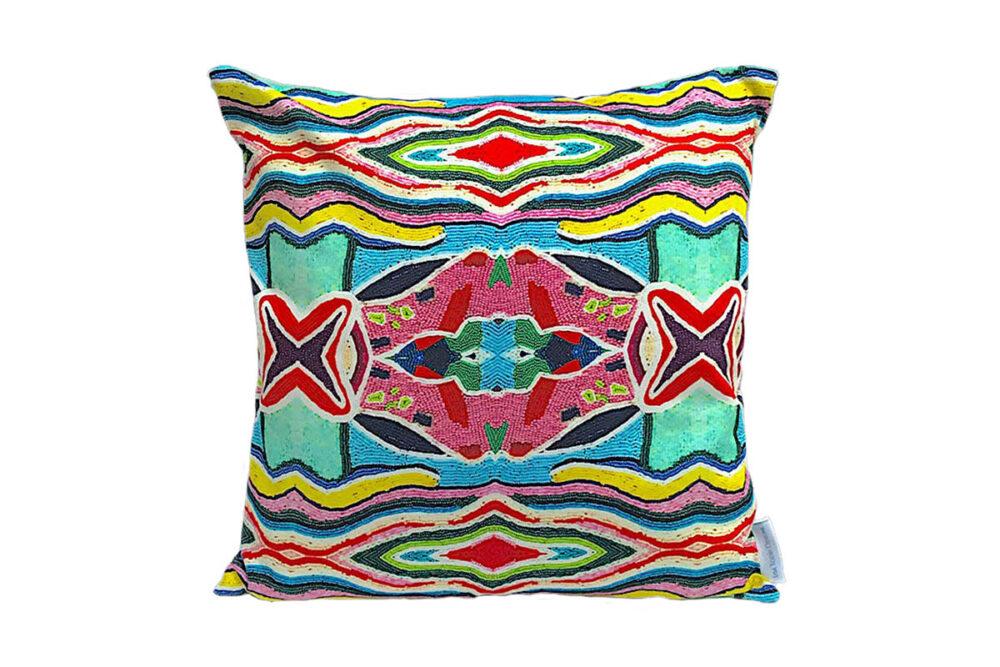 UBUNTU COLLECTION - Cushion 'Grace'