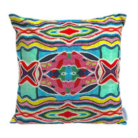 UBUNTU COLLECTION - Cushion 'Grace'
