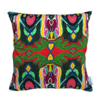 UBUNTU COLLECTION - Cushion 'Nandi'