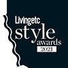 Livingetc Awards Winner